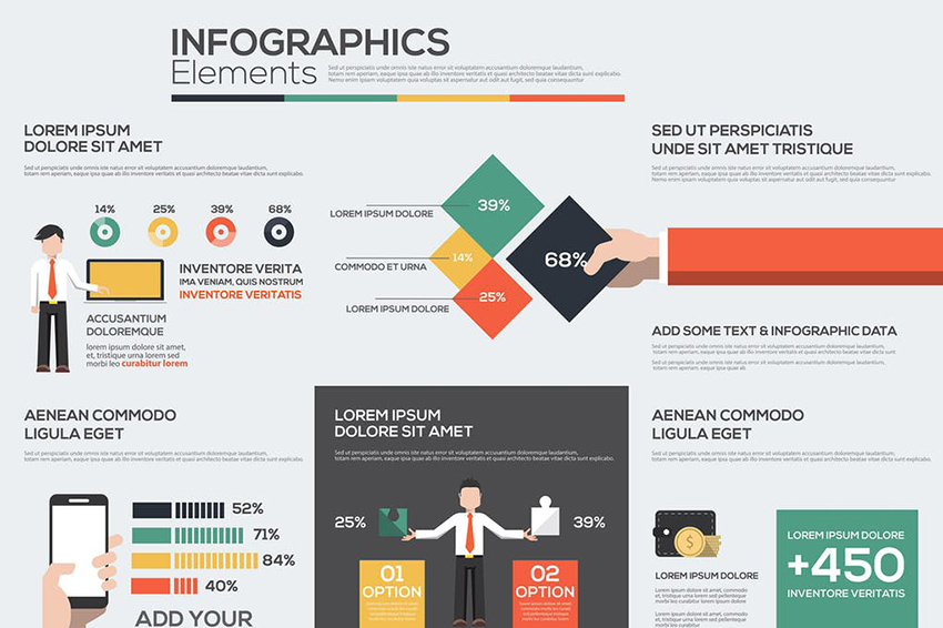 business-infographics-elements