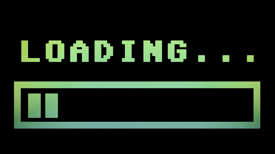 loading-screen-bar-8-bit-hue-4k-8-bit-retro-style-loading-text-with-progress-bar-with-colo...