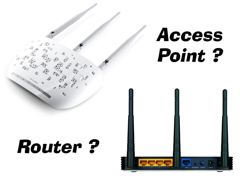 access-point-nedir